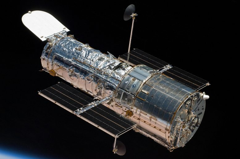 Hubble Space Telescope Observatory