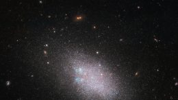 Hubble Space Telescope UGC 685