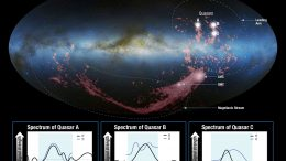 Hubble Telescope Solves Cosmic Whodunit