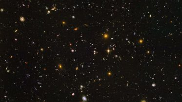 MUSE Hubble Ultra Deep Field Survey Confirms Puzzling Result
