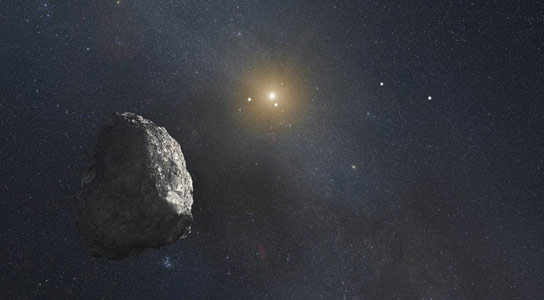 Hubble Uncovered Three Potential New Horizons Targets