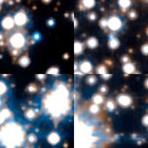 Hubble Uncovers Extremely Faint and Hot White Dwarfs