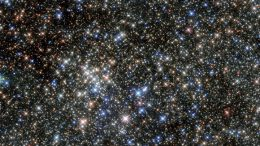 Hubble Uncovers the Secrets of the Quintuplet Cluster