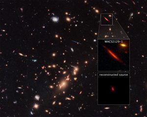 Hubble Views Dead Disk Galaxy that Challenges Theories of Galaxy Evolution