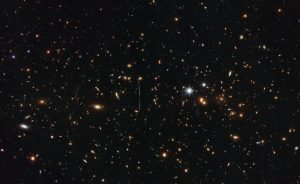 Hubble Views El Gordo