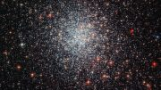 Hubble Views Globular Cluster NGC 1783