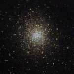 Hubble Views Globular Cluster Palomar 2