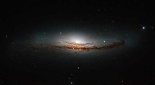 Hubble Views NGC-5793