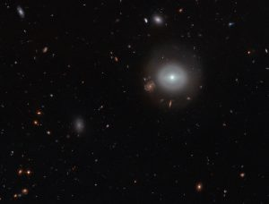 Hubble Views PGC 83677