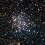 Hubble Views Stars of the Large Magellanic Cloud