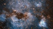 Hubble Views the Large Magellanic Cloud