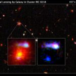 Hubble Yields Clues to Early Universe