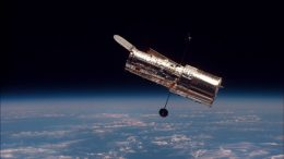 Hubble at 25 Series Paving the Way