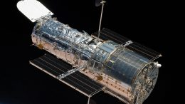 Hubble in Safe Mode