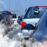 Human Caused Air Pollution Results in Two Million Deaths Annually