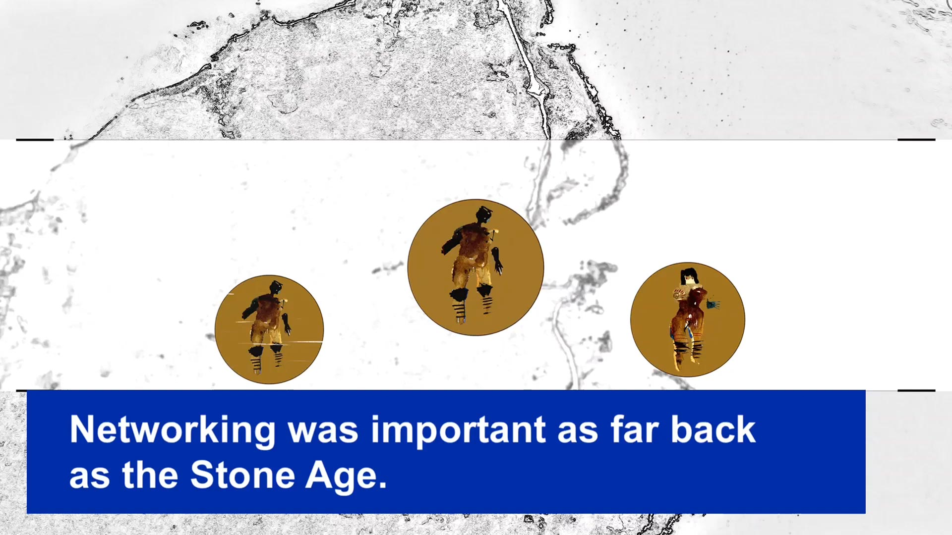 Developing Complex Culture in the Stone Age: Hunter-Gatherer Networks Accelerated Human Evolution - SciTechDaily