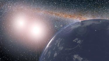 Surprising Findings Beneath the Surface of Our Galaxy's Water Worlds