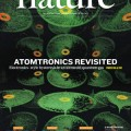 Hysteresis Observed in an Ultracold Atomic Gas for the First Time