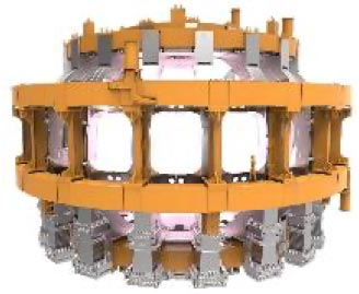 ITER Poloidal Field Coils