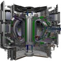 ITER the world's largest Tokamak