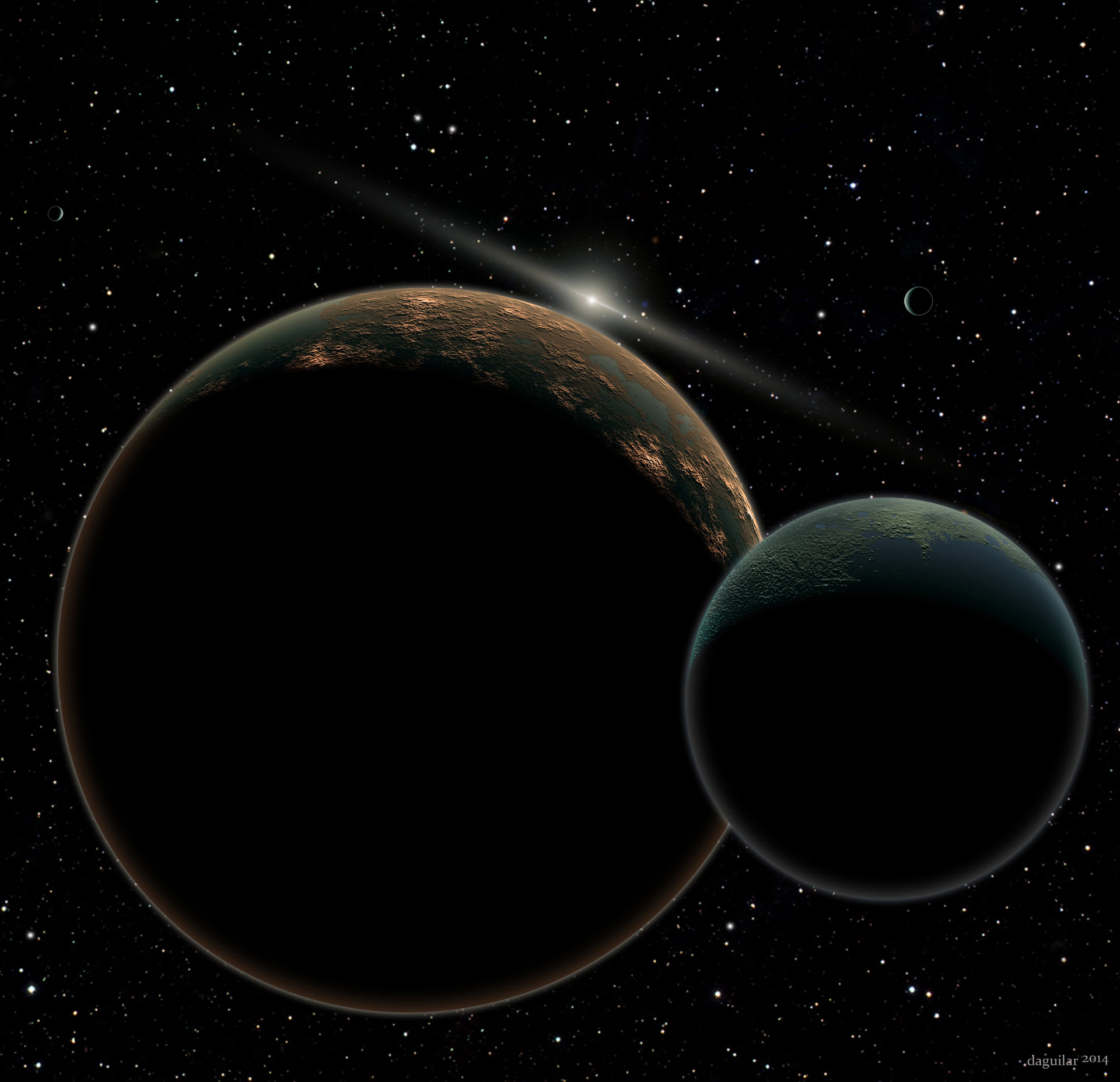 Styx Pluto S Moon: Planetary Scientists Debate: Is Pluto A Planet?