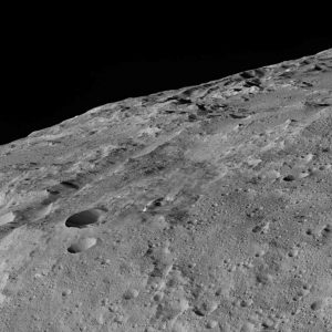 Images From Dawn's Closest Orbit of Ceres