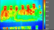 Infrared Lab Members