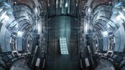 Inside Fusion Reactor