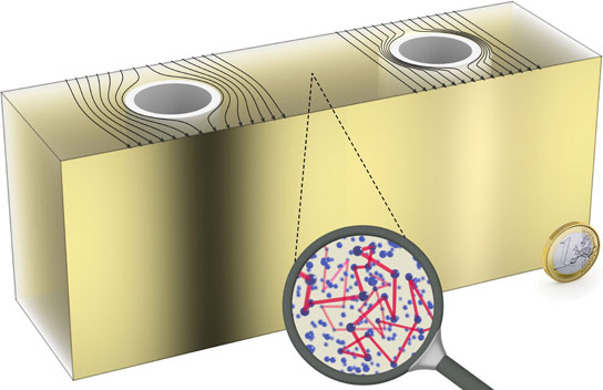 Invisibility Cloaks for Visible Light in Diffusive Media