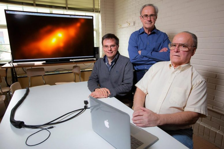 Iowa State Astronomers