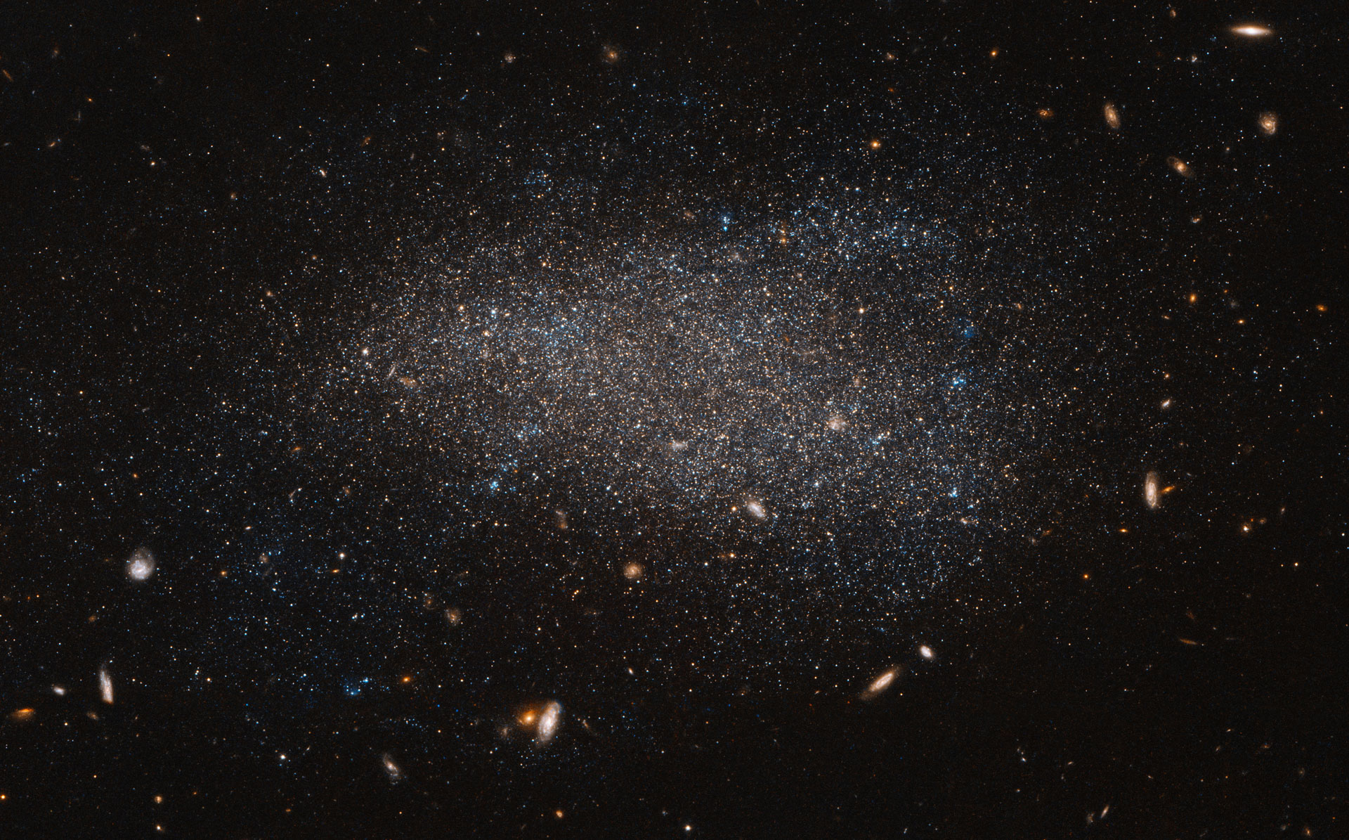 content of a irregular galaxy star - photo #23