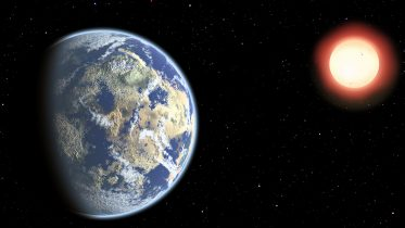 Higher Chance of Finding Young Earth-Like Planets Than Previously Thought