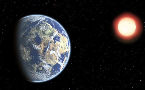 Is Life on Our Planet Premature from a Cosmic Perspective?