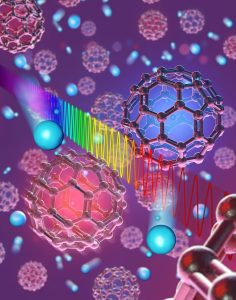 JILA Researchers Uncover Quantum Structure of Buckyballs