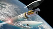 James Webb Space Telescope Ariane 5 Launcher