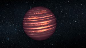 James Webb Space Telescope Will Investigate Mysterious Brown Dwarfs