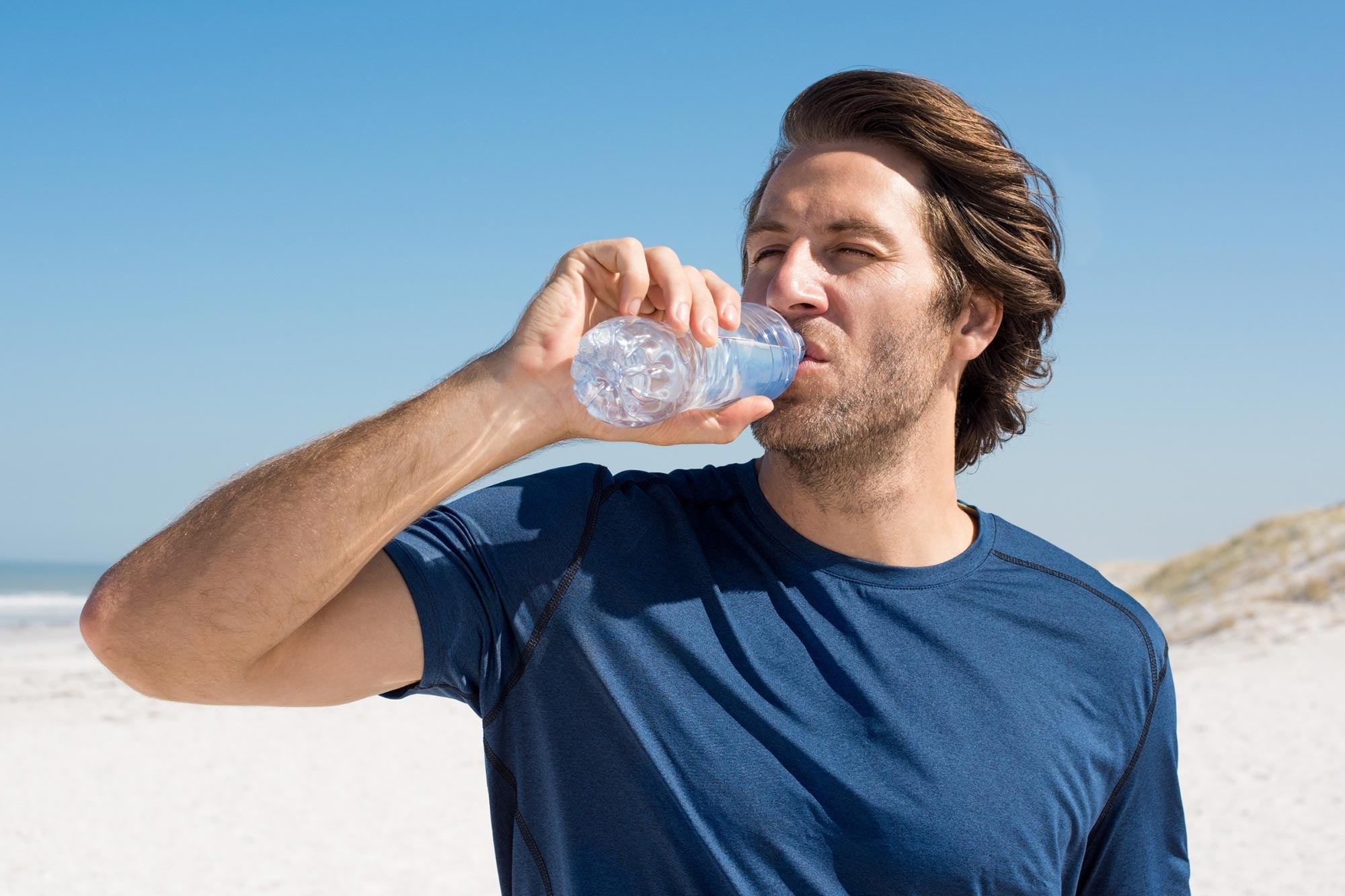 Exercise Scientist Explains: Do You Really Need to Drink 8 Glasses of Water a Day?