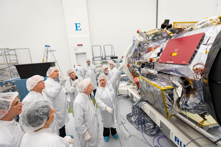 Join NASA's First Mission to Touch the Sun