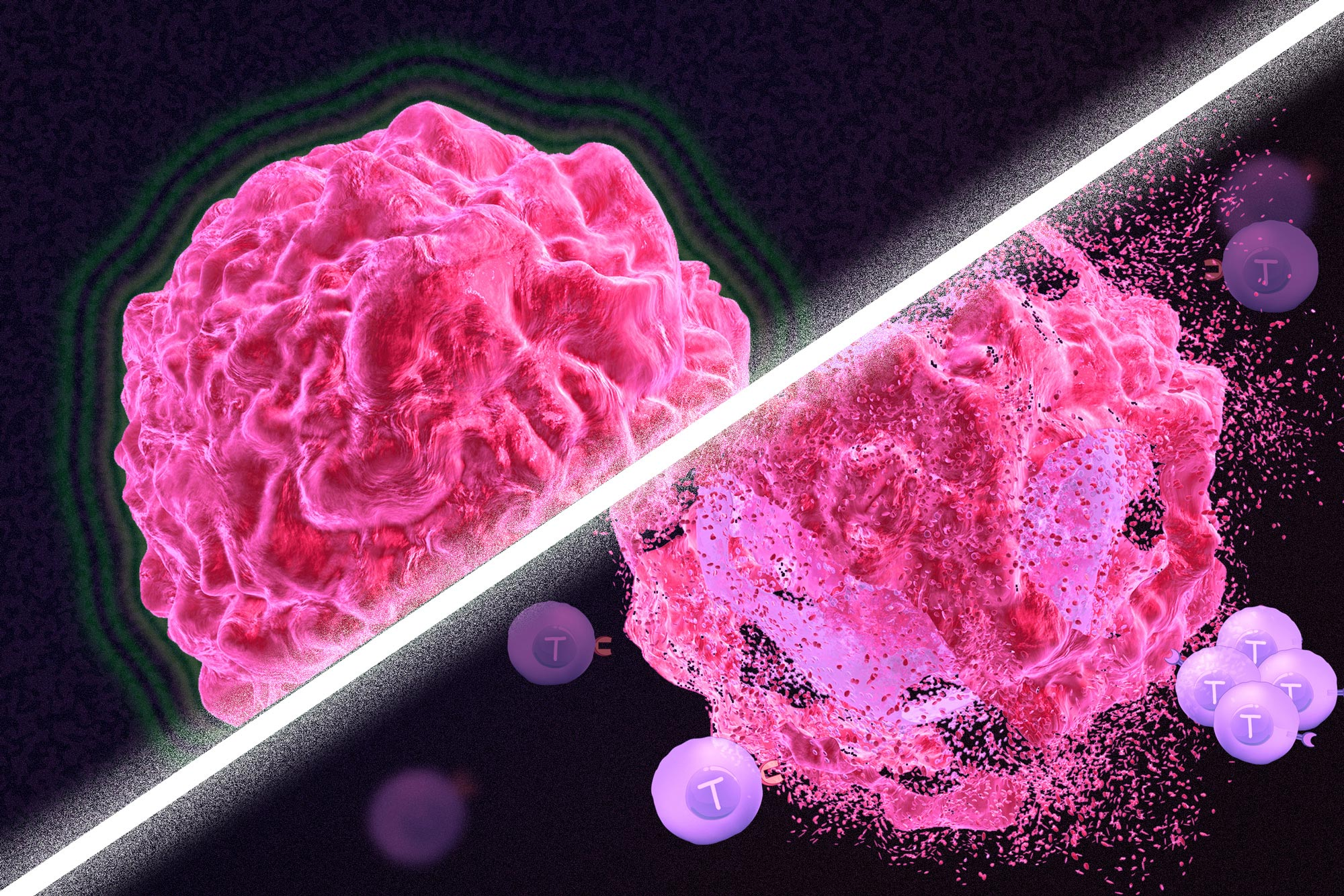 New MIT Cancer Treatment Jump-Starts the Immune System - SciTechDaily