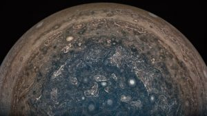 Juno to Remain in Current Orbit at Jupiter