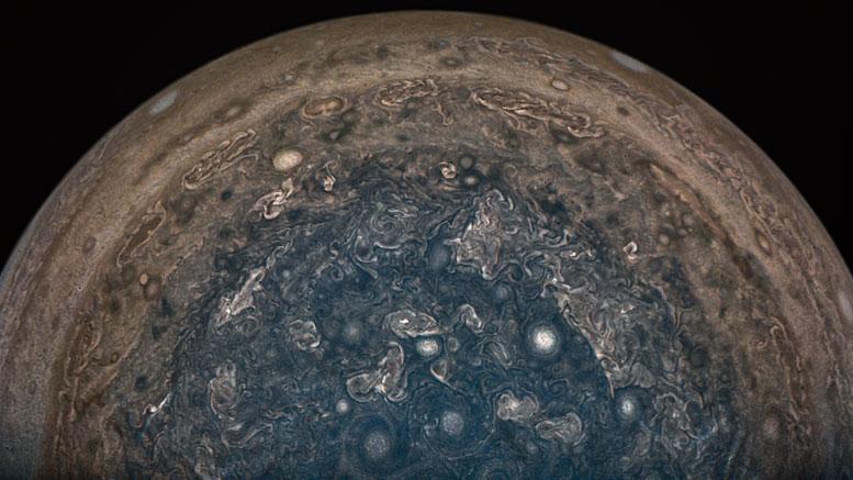 Juno to Remain in Current Orbit at Jupiter