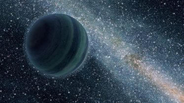 NASA Searching for Free-Floating Planets Using Artificial Intelligence and Gravitational Microlensing