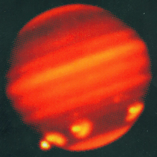 Jupiter after the Impact of Comet Shoemaker Levy 9