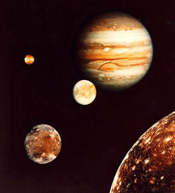 Can Jupiter-Like Planets Lead to Earth-Like Planets?