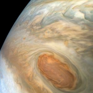 Jupiter's South Equatorial Belt