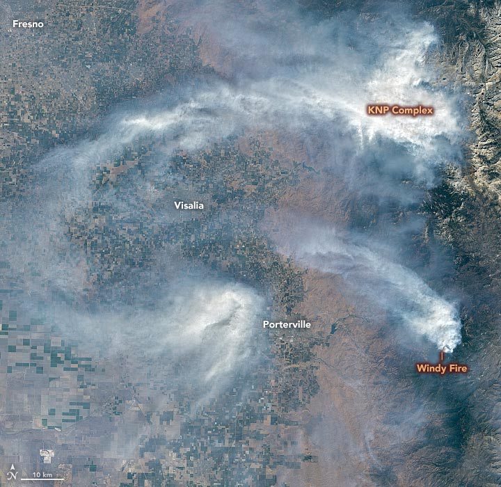 KNP Fire Complex Annotated