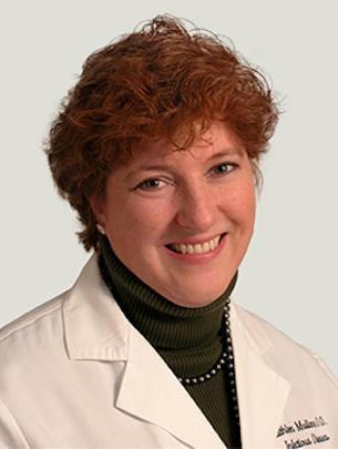 Kathleen Mullane
