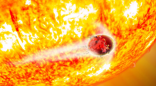 Kepler-56b and Kepler-56c Will Be Swallowed by Their Star
