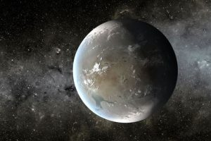 Kepler-62f Might Be Able To Sustain Life