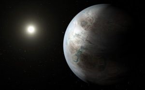 Kepler Discovers Bigger, Older Cousin to Earth